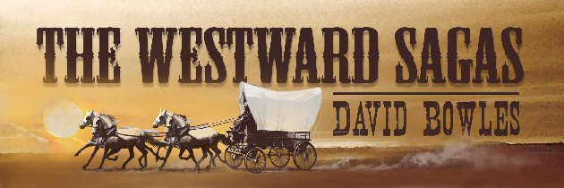 Westward Sagas Logo