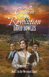 Children of the Revolution cover