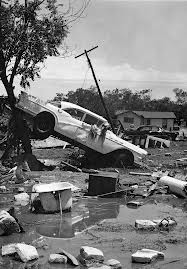 '57 Flood of Lampasas