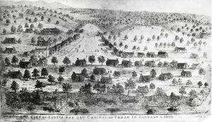 City of Austin 1840